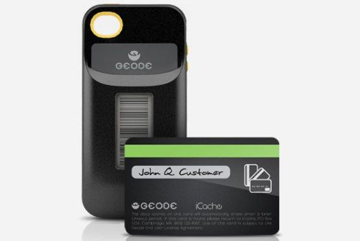 Credit Card iPhone CaseTech Iphonecases