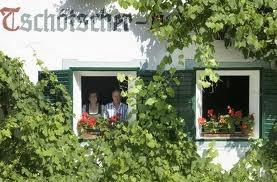 Tschotscherhof in Sankt Oswald, Italy