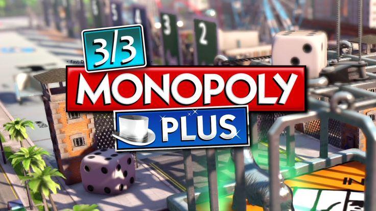 Monopoly z EKIPĄ (3/3) Sesja 9