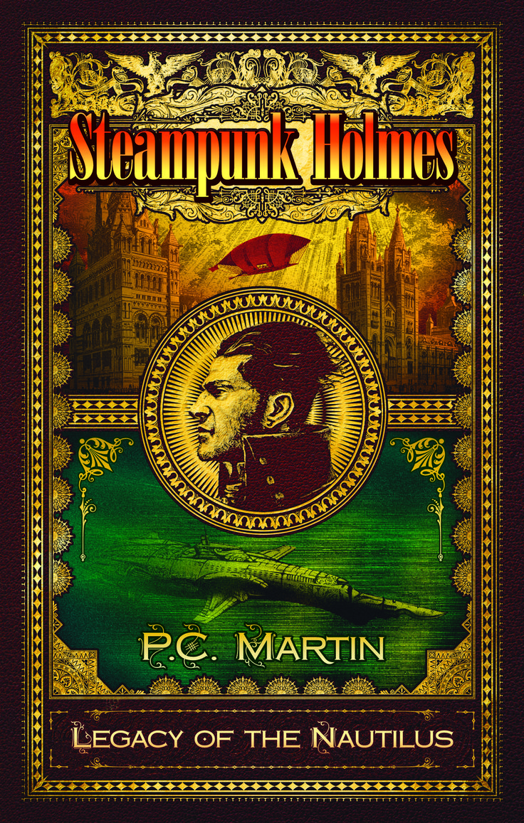 Find This Pin And More On Steampunk Books