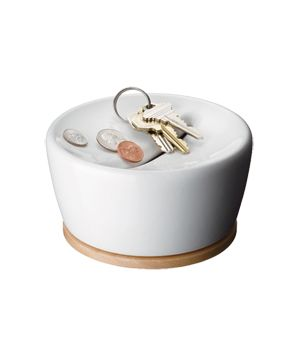 Coin Storage Coin Bank: Storage Coins, Coins Storage, Gifts Ideas, Problems Solving Products, Changing Rolls, Guys Gadgets, Coins Banks, Keys Stay, Real Simple