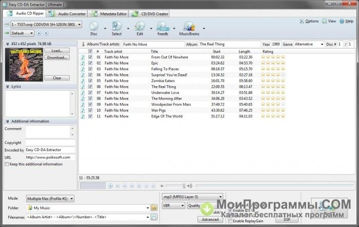 softonicdownloader for 4free video converter