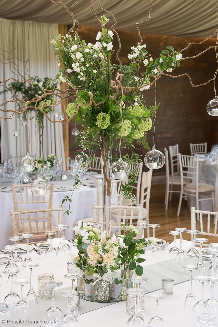 Stunning & innovative wedding designs by top UK florists, The Wilde Bunch at Elmore Court...why go 'ordinary' when you can go 'Wilde'....see more of our Elmore Court designs at http://www.thewildebunch.co.uk/#/elmore-court/4593918319