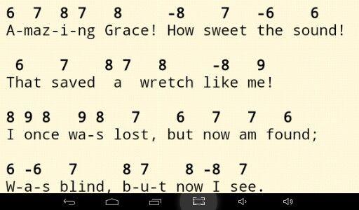 Yamaha DGX230 Electronic Keyboard : Amazing grace and Songs