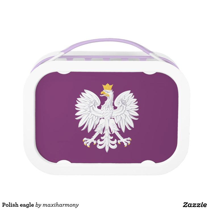 Polish eagle replacement plate