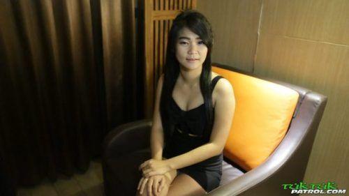 Tuktuk Patrol Dammee Snapchat Thai Vette Sex HD Pics