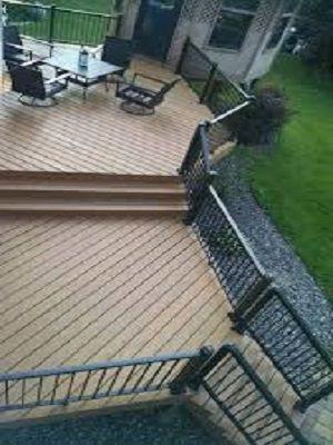 Green Bay Aluminum Deck Railing | Aluminum Balcony Railings | Williams Architectural Products