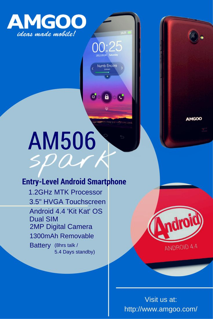 16 best images about AMGOO Smartphones on Pinterest