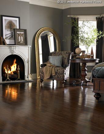 Hardwood Floors Engineered Flooring