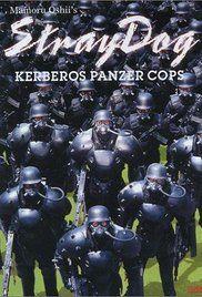 Jigoku no Banken: Kerubersu - Poster