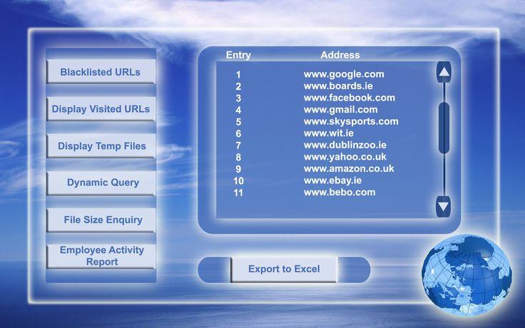 database gui - Google Search