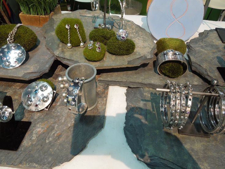 Amy Conway Points of Light collection at MAGIC Market Week