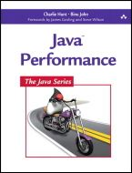 Fra Prentice Hall: Java Performance. Tilgjengelig via Safari Tech Books.
