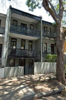 The Terrace Paddington- comfortable holiday apartment accommodation convenient to the Sydney CBD. Enquiry sent