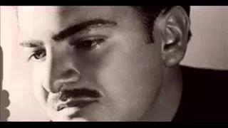 Jose Alfredo Jimenez - Que te vaya bonito - YouTube