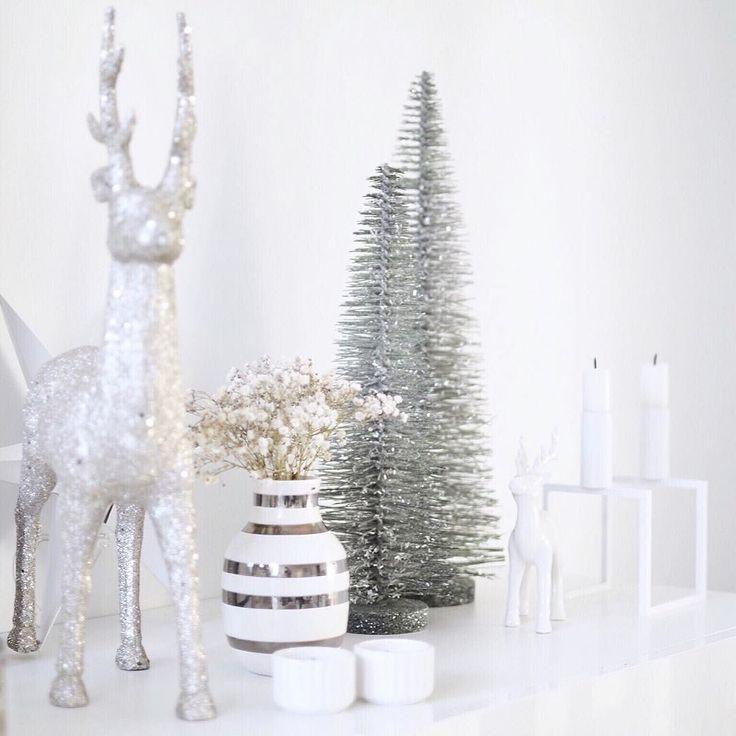 On instagram by homebyhuilui  #homedesign #metsuke (o)  http://ift.tt/1NLX5Ui  I dag står den på udsalgsshopping med min mor  Selvom jeg har fået en masse fantastiske og skønne julegaver som egentligt er mere end nok kan jeg ikke holde mig fra udsalget  Andre der har det ligesom mig?  Håber I alle får en dejlig dag  #kähler #kählerdesign #omaggio #sølv #lyngby #lyngbystager #illumsbolighus #jul #jul2015 #decor #design #details #home #homedecor #homestyle  #homestyling #homebyhuiluijul…