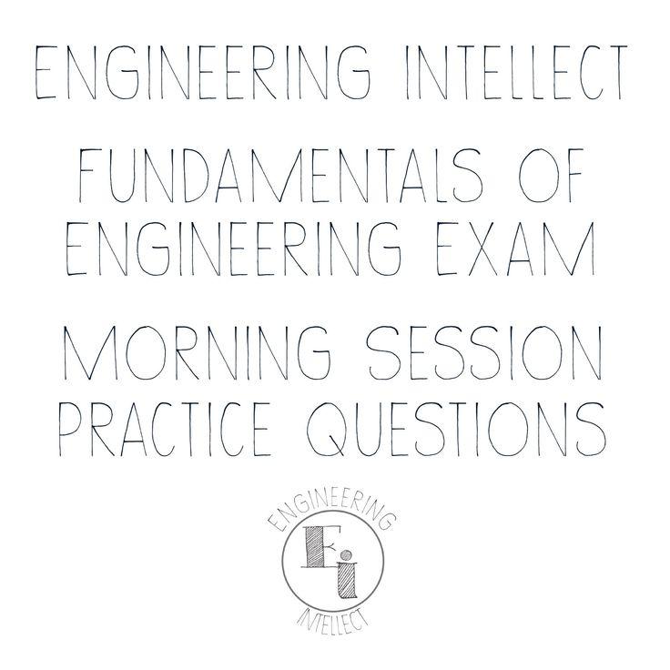 Practice fe exam civil study
