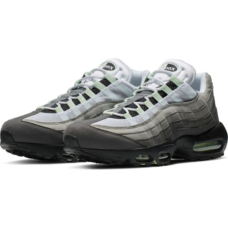 Basket Mode Air Max 95 - Taille : 41;42;42 1/2;43;44;44 1/2;45;45 ...