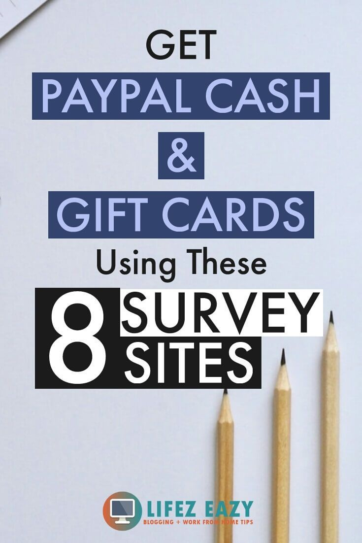 12 Kick-Ass Survey Sites That Pay Through PayPal – Mahesh | Blogging Tips + SEO Tips + Work From Home Tips