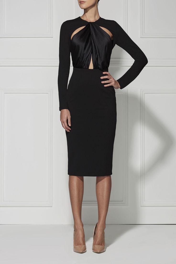 TATUM DRESS - Dresses - Shop