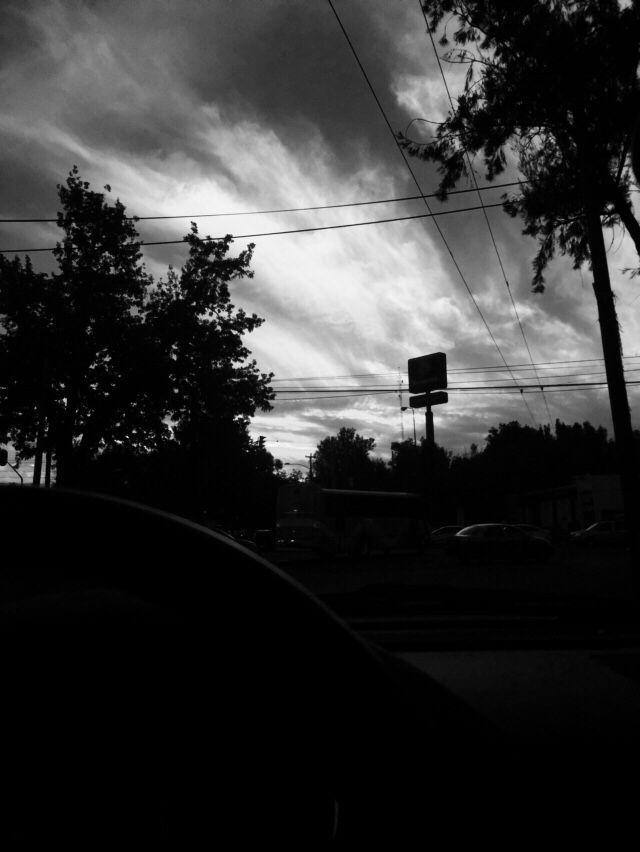 7:00 con luz