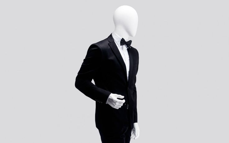 AEGON Collection by More Mannequins #MaleMannequin #style #fashion #elegance #blacksuit #007