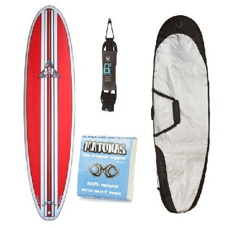 O`Shea Red EPS Mini Mal Surfboard Package - 7ft 6 OShea Red EPS Mini Mal Surfboard Package - 7ft 6 http://www.comparestoreprices.co.uk/surf-boards/oshea-red-eps-mini-mal-surfboard-package--7ft-6.asp