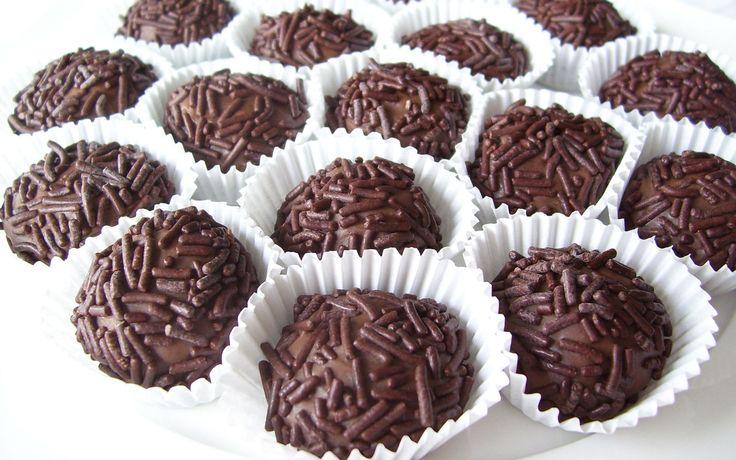 Bonbons en Snoepjes Archieven - Pagina 2 van 2 - Receptenbundel.nl