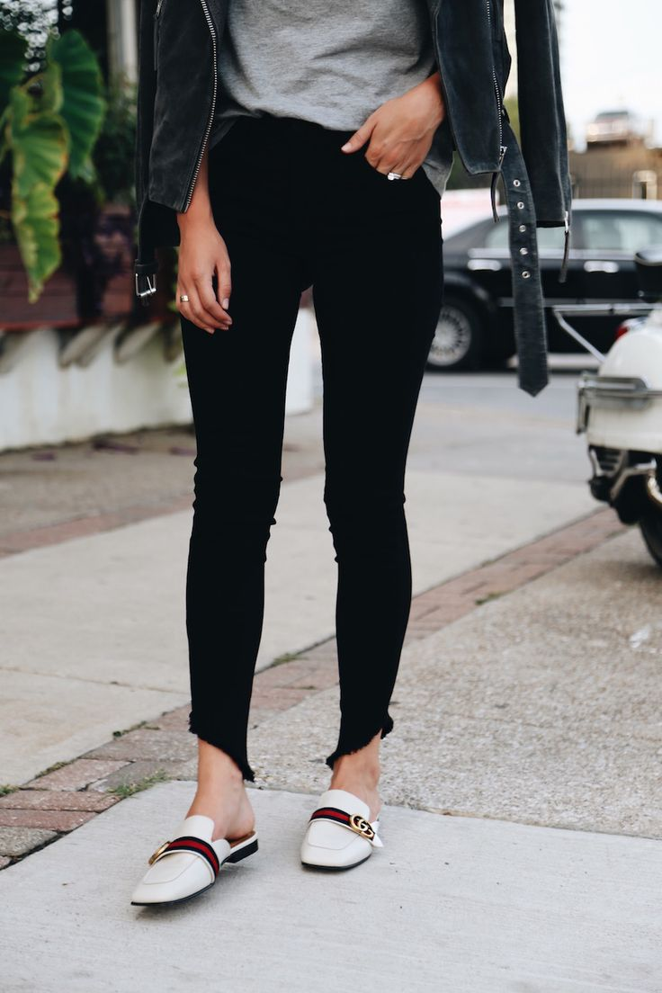Building a Wardrobe: 5 Staple Pieces To Buy For Fall
