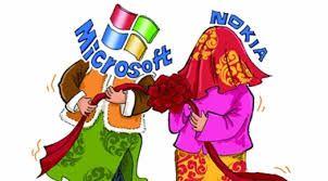 Solotablet.it - Microsoft-Nokia, un matrimonio riparatore e tardivo