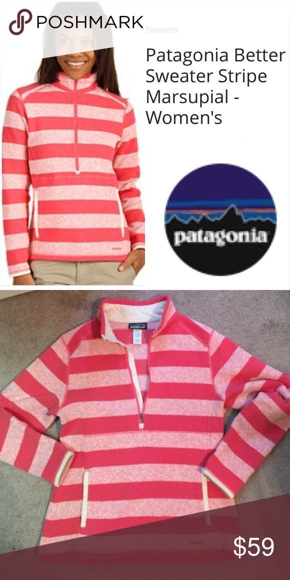 🎉WEEKEND SALE🎉PATAGONIA BETTER SWEATER Only used once.❌REGULAR PRICE IS $59❌ Patagonia Sweaters