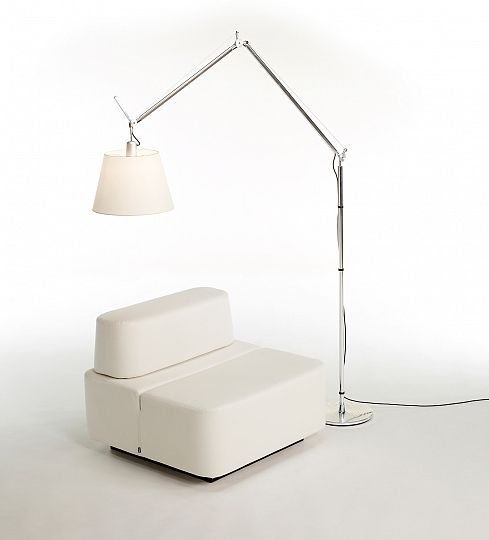 Tolomeo Mega Terra | Lighting, Lighting | Martela
