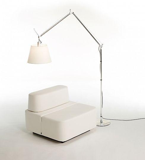Tolomeo Mega Terra | Lighting, Lighting | Martela