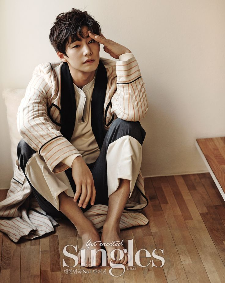 song jaerim for singles magazine february issue 2015