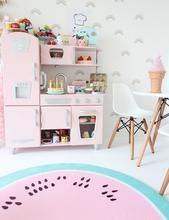 Watermelon Playmat & Rug by Kids Boetiek £45