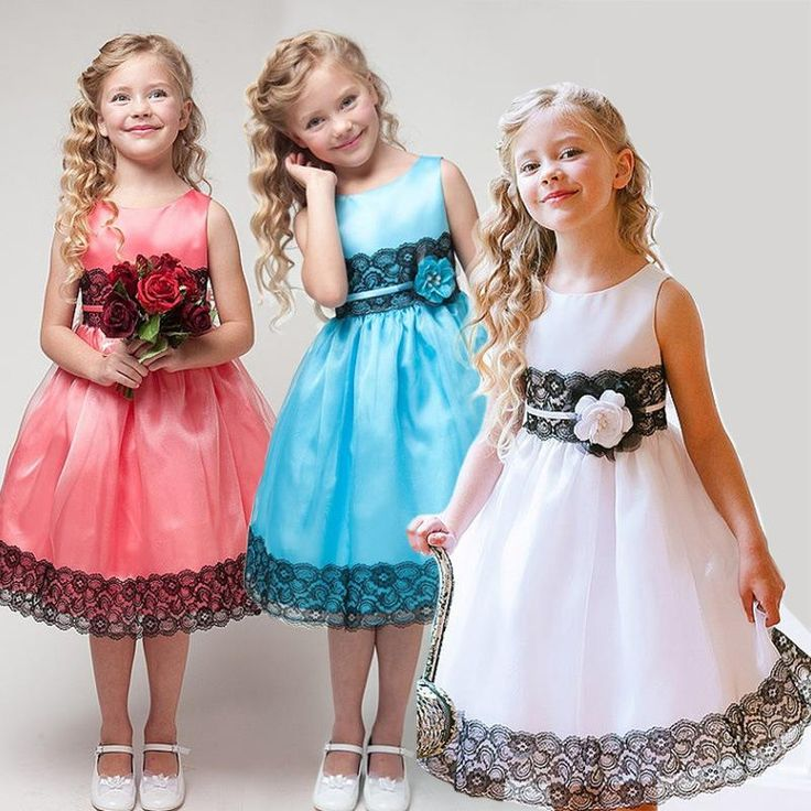 $21.90 (Buy here: https://alitems.com/g/1e8d114494ebda23ff8b16525dc3e8/?i=5&ulp=https%3A%2F%2Fwww.aliexpress.com%2Fitem%2FGirls-Silk-Princess-Party-Dress-Summer-Baby-Girl-Lace-Dresses-With-Bow-Belt-Kid-Girls-Evening%2F32581996973.html ) Girls Silk Princess Party Dress Summer Baby Girl Lace Dresses With Bow Belt Kid Girls Evening Dresses for just $21.90