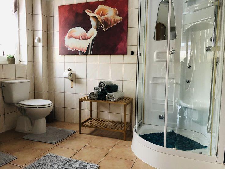 FERIENHAUS VILLACH Große badezimmer, Ferienhaus