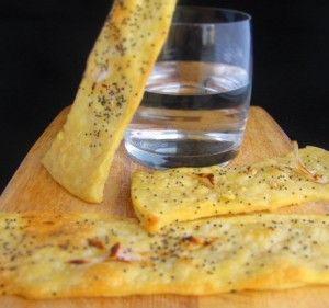 Pane piatto armeno ricetta semplice per aperitivi