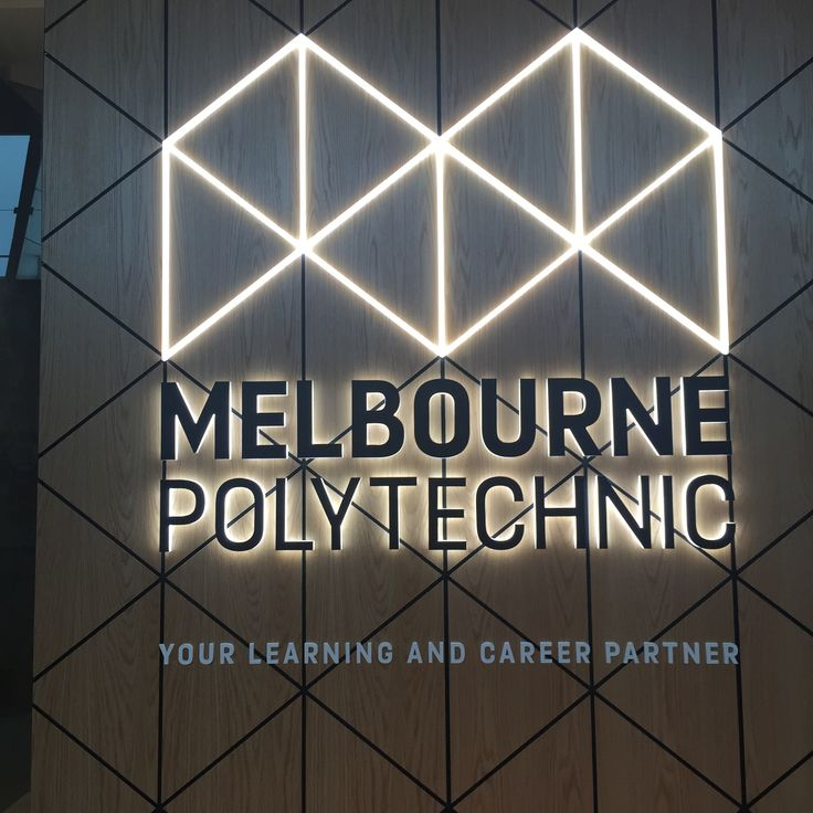 Melbourne Polytechnic - Red Design Group