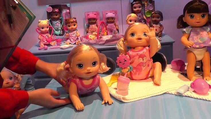 21 Best Baby Alive Amanda Images On Pinterest