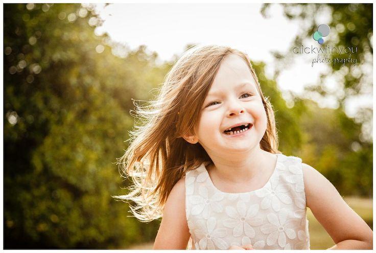 North Brisbane Children's Photography ~ Outdoor
