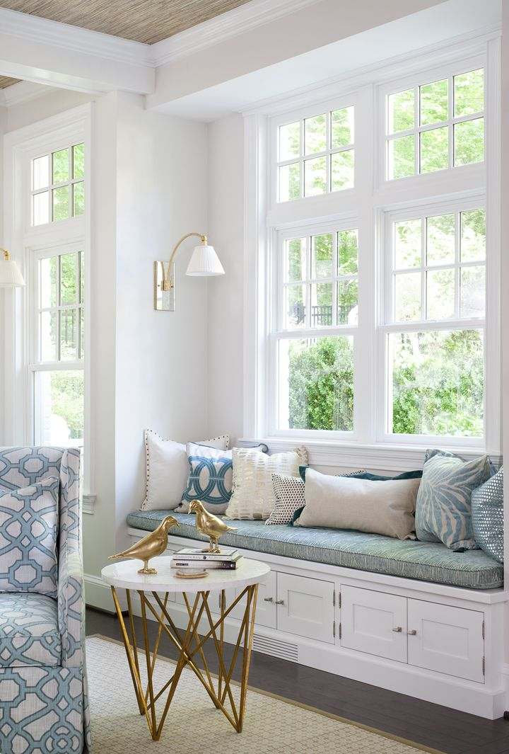 Best 25 Living room windows ideas on Pinterest  Small window treatments Larger and Living
