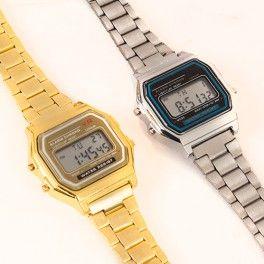 Reloj Digital de Pulsera