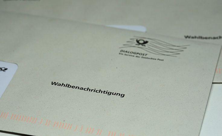 Liste: Ergebnisse unabhängiger Einzelbewerber bei der Bundestagswahl 2017