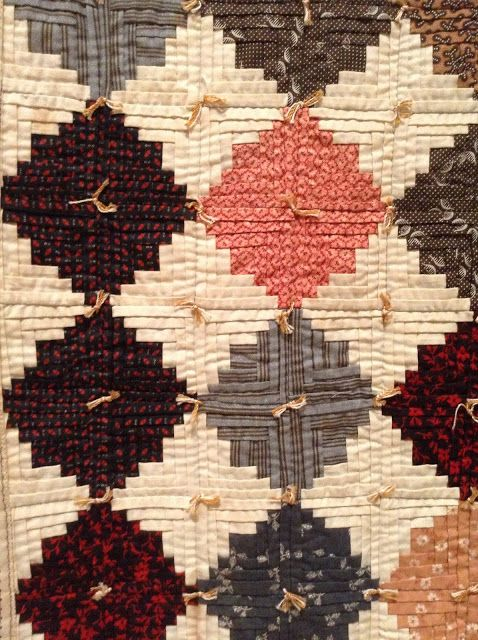 Timeless Traditions: Old antique quilts......