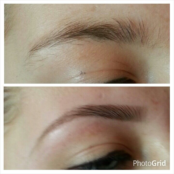 1000 images about eyebrow eye lashes tinting on for Best eyebrow tattoo san diego