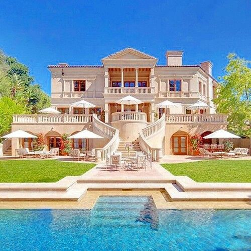 258 best Rich Houses with high end landscaping images on Pinterest