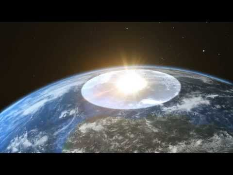 Kjetil Linnes Asteroids collide (Linnes) - YouTube