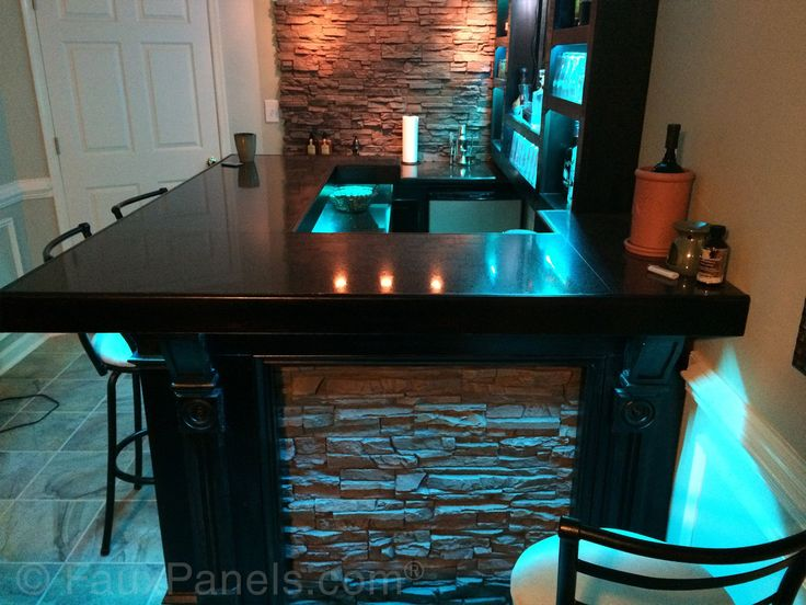Home Bar Ideas | See Pics of Must-Have DIY Designs