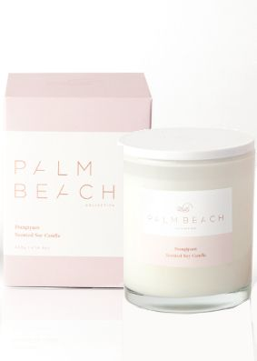 Palm Beach Frangipani Candle